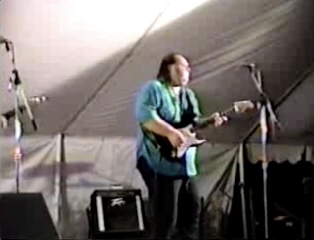 Peter Banta Band